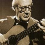 現代クラシックギター奏法の父 part 1